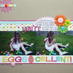 You're Eggcellent