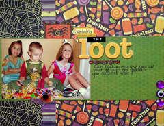 Exploring The Loot