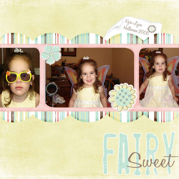 Fairy Sweet
