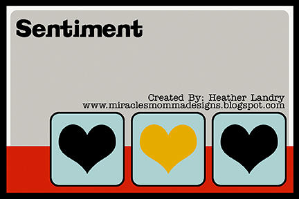 The Sampler Nov. 2012 Card Sketch