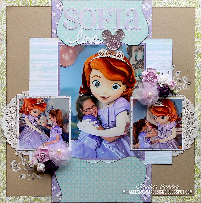 Sofia Love
