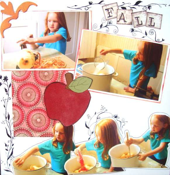 Applesauce page 1