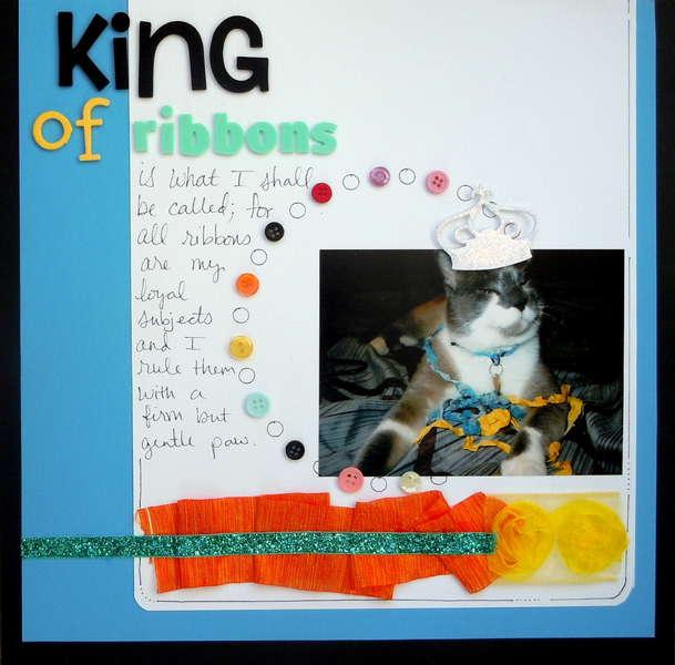 King of Ribbons