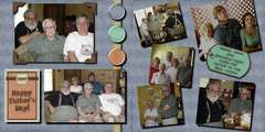 Fathers Day 2007