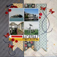 Beautiful Alcatraz