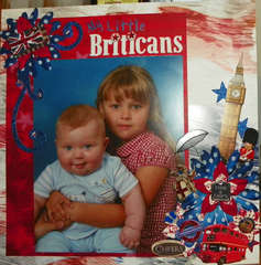 My Little Britcans