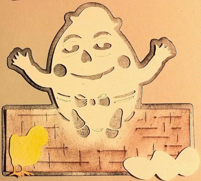 Egg/chick