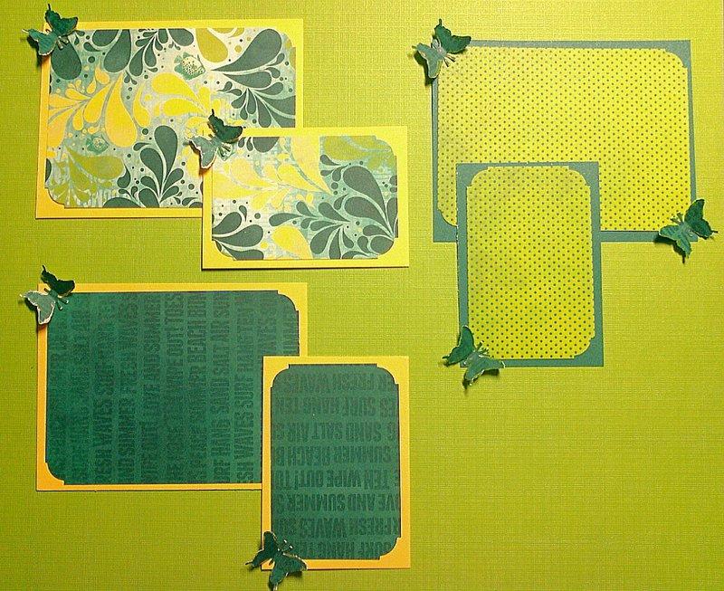 Key Lime kit #1