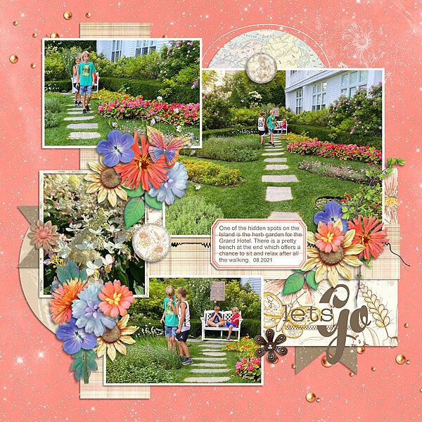 Grand Garden 2021