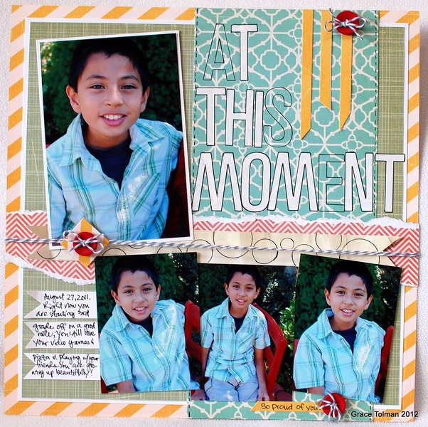 At this moment *Ella Publishing*