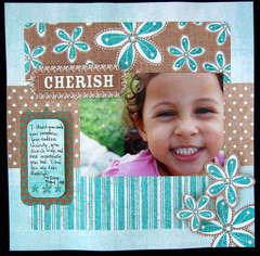 Cherish- BMPS Lucky n love