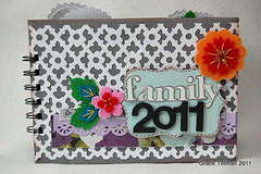 family 2011 mini *SEI*