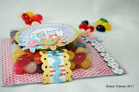 For You Treat holder *Upsy Daisy Designs* 2