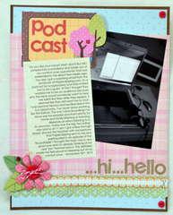 Podcast *My Little Shoebox*