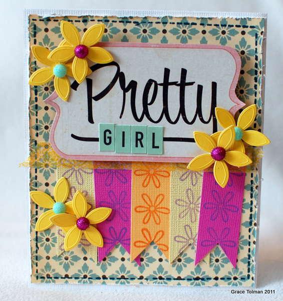Pretty Girl *Ella Publishing*