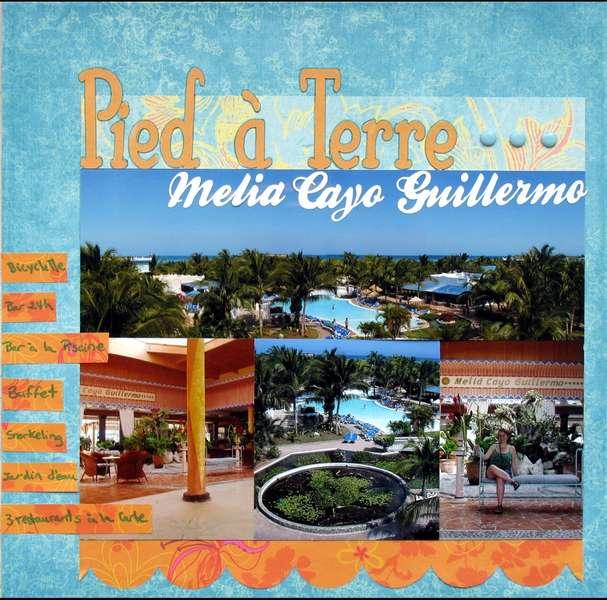 Cuba: Melia Cayo Guillermo