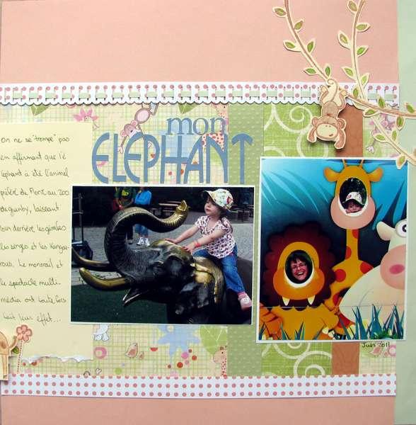 My Elephant 2