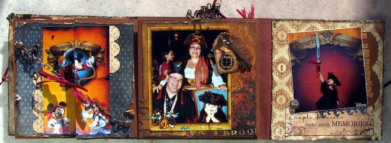 MINI ALBUM - Pirate's Bay4