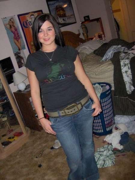 Ashley pretty girl