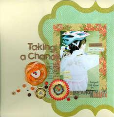 Taking a Chance {Method Playground}