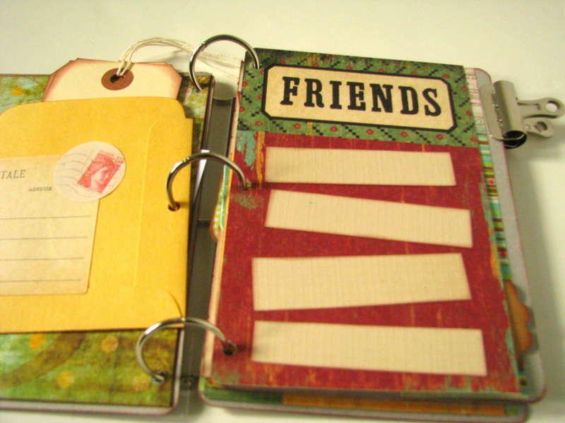 "Travel Journal/Scrapbook Starring ""You"""