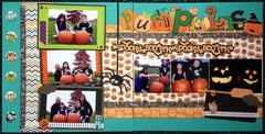 Lotw and trick or treat kit swap