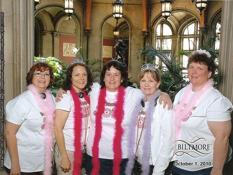 Girls Weekend 2010