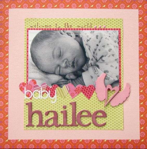 baby Hailee