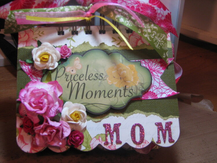 Priceless Moments - MOM
