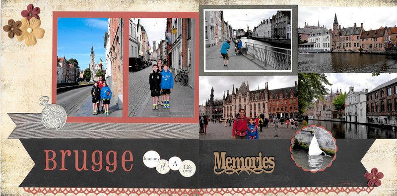 Brugge Memories