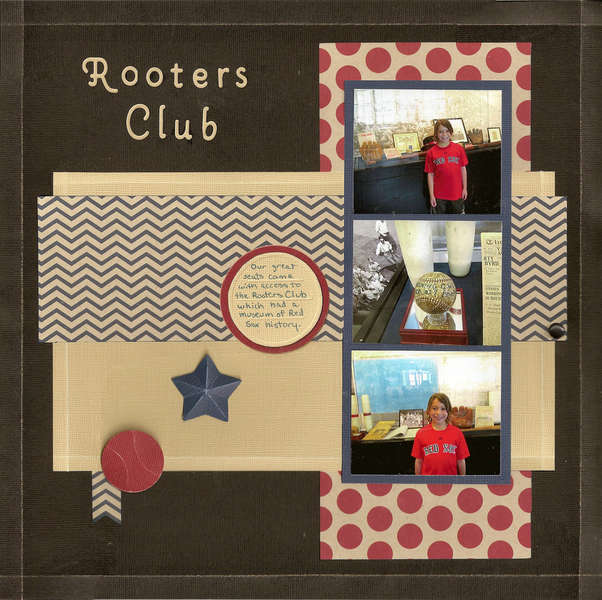 Rooters Club