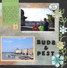 Buda & Pest