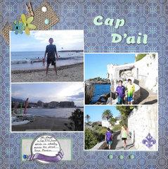 Cap D'ail