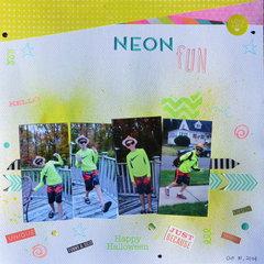 Neon Fun
