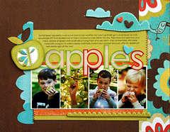 *apples* SB&B Fall '10