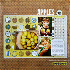 *Apples*