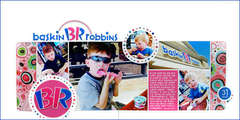 *baskin robbins* BHG Aug/Sept. '08