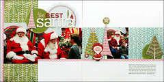 *The Best Santa* CK Dec. '09