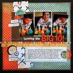 *Turning the Big 10* SB&CT Spring '10