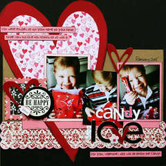 *Candy Love* MM SBIG '08