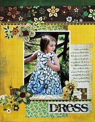 *Dress* NEW BasicGrey ORIGINS