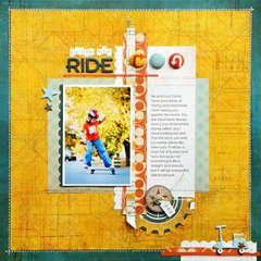 *Enjoy the Ride*