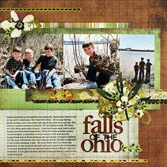 *Falls of the Ohio* NEW BasicGrey ORIGINS