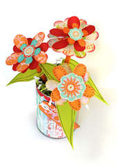 Flower Vase Project