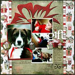 *The Gift* - Scrapbook.com Wassail Kit!!