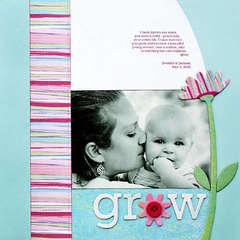 *Grow* BHG April '09