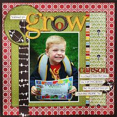 *Grow* ST June '09