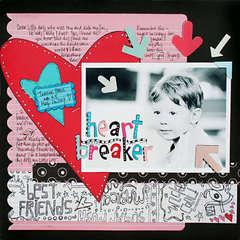 *Heartbreaker* BHG Feb/March '08