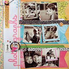 *i love photographs* SC&T Summer '12