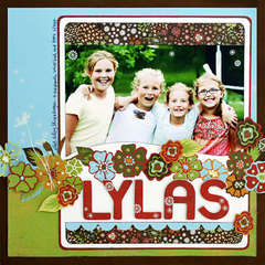 *LYLAS* ST June '09